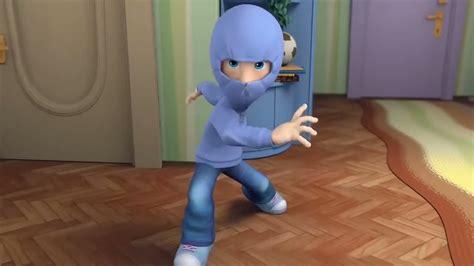 fixies  ninja apprentice fixies english