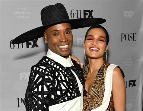 Billy Porter More Pose Stars Reflect Their Impact