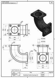Mechanical Engineering Drawing Symbols Pdf Free Download At Getdrawings