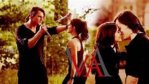 Vampire Academy Dimitri - wallpaper.