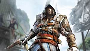 Assassins Creed IV Wallpapers - 1366x768 - 382644