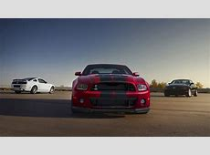 2014 Ford Shelby Mustang GT500 Wallpapers & HD Images