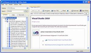 Language packs for microsoft help viewer 10 mshcmigrate for Microsoft help viewer 1 0
