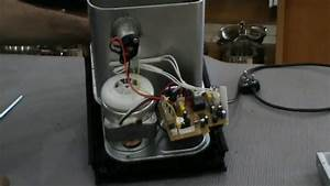 Bread Maker - How To Replace Motor   Pcb   Belt Etc