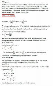 Winkelfunktion Berechnen : winkelfunktionen winkelfunktionen bestimmen sie sin 9 4 mathelounge ~ Themetempest.com Abrechnung