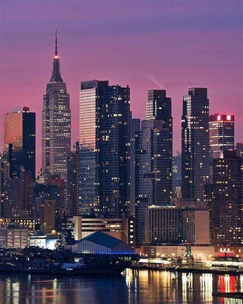 idea  hannah louise   york city pictures city