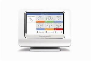 Thermostat Connecté Chaudière Gaz : economies de chauffage gr ce un thermostat connect galerie photos d 39 article 1 4 ~ Melissatoandfro.com Idées de Décoration