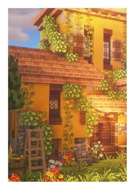 pin  yana  minecraft inspirations minecraft cottage minecraft houses cute minecraft houses