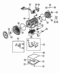 Dodge Durango Shaft  Manual Selector  Transmission