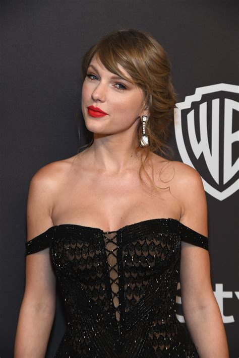 InStyle And Warner Bros. Golden Globes After Party - 038 ...