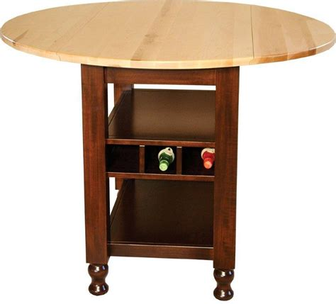 foyer benches with storage amish vintner pub table with drop leaves