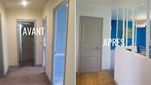 Moderniser Une Salle De Bain : avant apr s moderniser et purer une cuisine am ricaine ~ Zukunftsfamilie.com Idées de Décoration