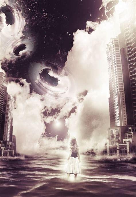 supremely imaginative surreal photo manipulation