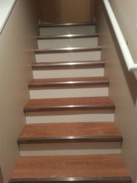 vinyl plank flooring stairs stairs on vinyl plank flooring vinyl planks and how do you