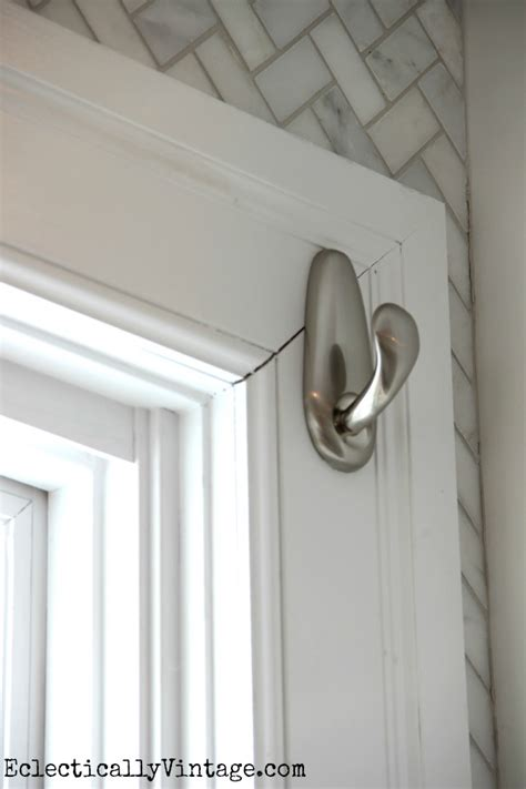 window curtain hooks command hooks for curtains home the honoroak