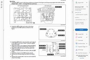 Factory Workshop Service Repair Manual Mazda 6 2012