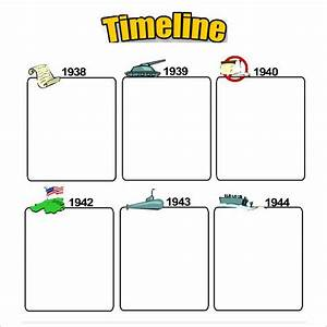 6+ Timeline Templates for Students - DOC, PDF | Free ...