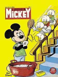 Le Journal De Mickey Abonnement : une expo sur mickey pour tous mickey junior ~ Maxctalentgroup.com Avis de Voitures
