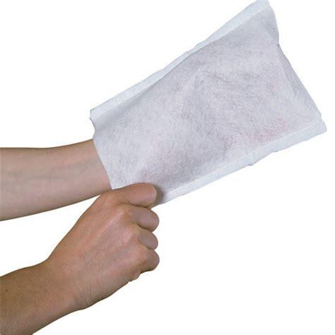 gant de toilette aiguillet 233 jetable
