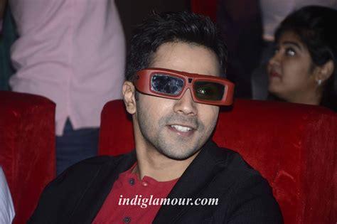 Varun Dhawan Actor P Os Varun Dhawan