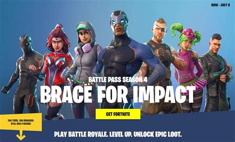 fortnite season 4 fortnite for android to arrive in a few months