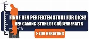 Günstige Gaming Stühle : gaming stuhl test gr enberatung ~ Markanthonyermac.com Haus und Dekorationen