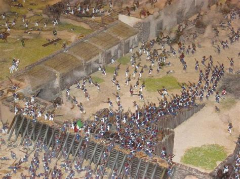 15mm Battle Of The Alamo