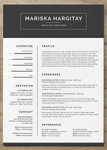 Free Creative Cv Template Download Word 24 Free Resume Templates To Help You Land The Job