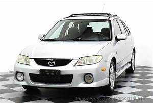 2003 Used Mazda Protege5 5dr Wagon Manual At Eimports4less