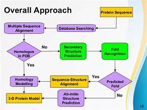 A Guide For Protein Structure Prediction Methods And Software