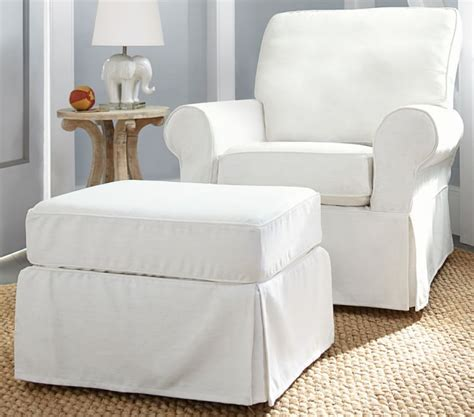 nursery rocker with ottoman white nursery glider and ottoman thenurseries