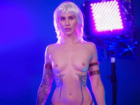 Comic Book Girl 19 Nude Topless Nsfw The Fappening