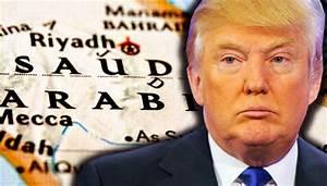 Trump ke Arab Saudi berucap mengenai Islam, radikalisme ...
