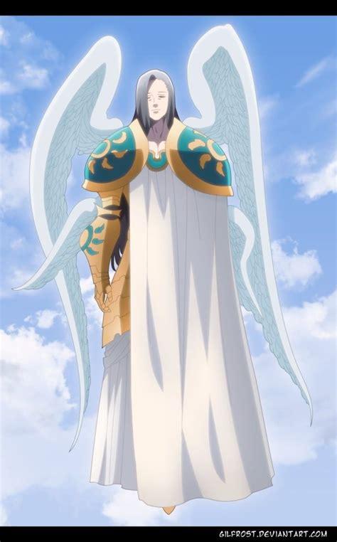 archangel ludociel  taizai