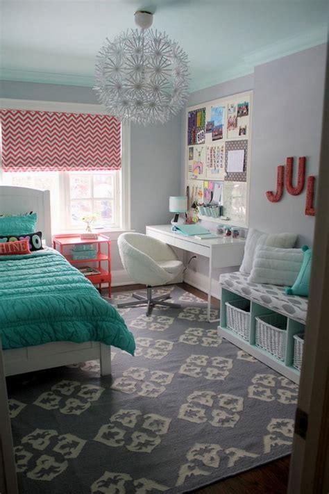 style de chambre pour fille chambre fille ado 30 idées de design magnifique