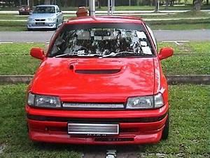 Redkillergtti 1987 Daihatsu Charade Specs  Photos  Modification Info At Cardomain