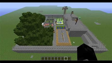 minecraft zombie safe house youtube
