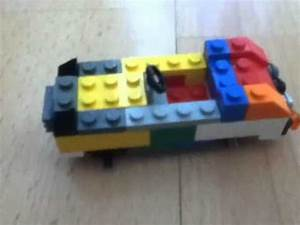 Comment Insonoriser Une Voiture : tuto comment cr er une voiture lego tr s simplement youtube ~ Medecine-chirurgie-esthetiques.com Avis de Voitures