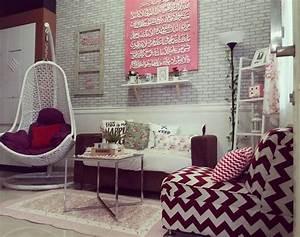 29 Ide Hiasan Dinding Kamar Dan Ruang Tamu Islami Terbaru