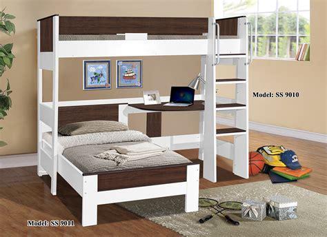 beds to buy denver single loft bunk 9010 9011