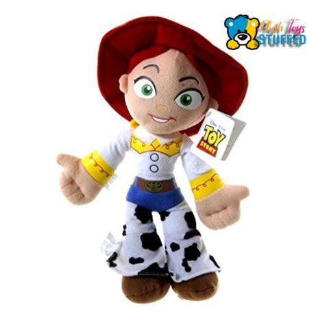 jessie plush disney toy story  plush toys stuffed