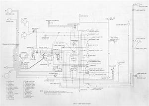 Electrical Wiring Diagram For 1955 Studebaker Champion And