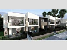 Townhouses Australia's Best At TownLiving by Metricon