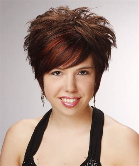 Hairstyle For With Thick Hair by 25 Haircuts And Hairstyles For Thick Hair The Xerxes