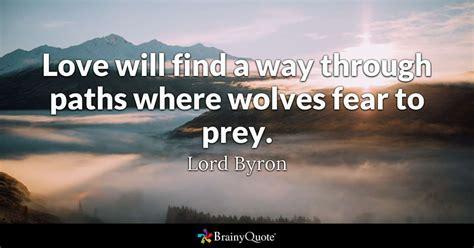 lord byron love  find    paths