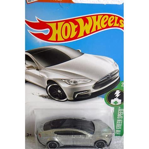 hot wheels tesla model  global diecast direct