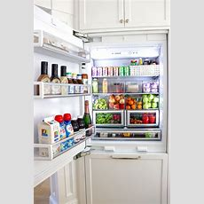 10 Tips To Organize Your Refrigeratorwith Inspiring