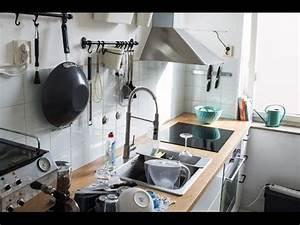 Ikea Schubladenschrank Küche : neue ikea k che selbst aufgebaut youtube ~ Orissabook.com Haus und Dekorationen