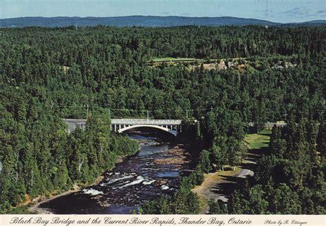 black bay bridge  current river  gateway
