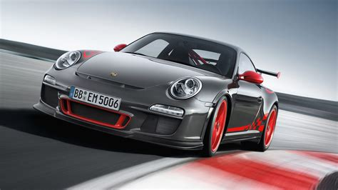 Porsche 911 Gt3 Rs 2012 Wallpapers